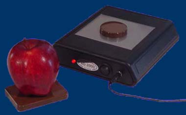 charge apple with magick energy